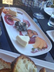 Miradoro Cheese Tray